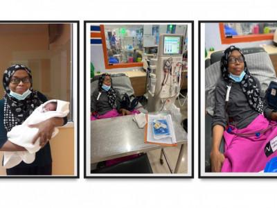 Bantuan Kilat Pembiayaan Kos Operasi Fistula